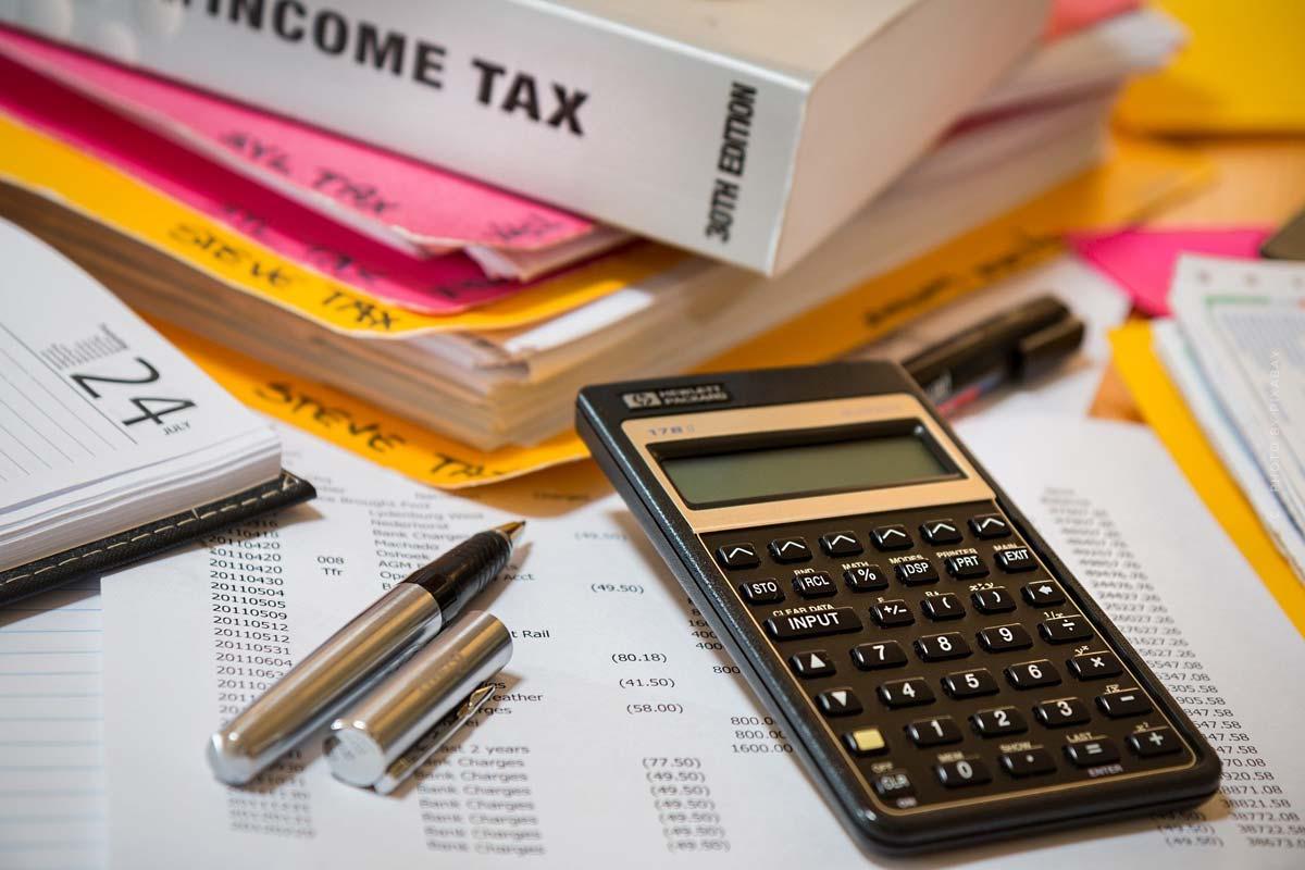 Ahorrar impuestos: ¿Por dónde empiezo? Ingresos, sociedades, acumulación de activos: ejemplos
