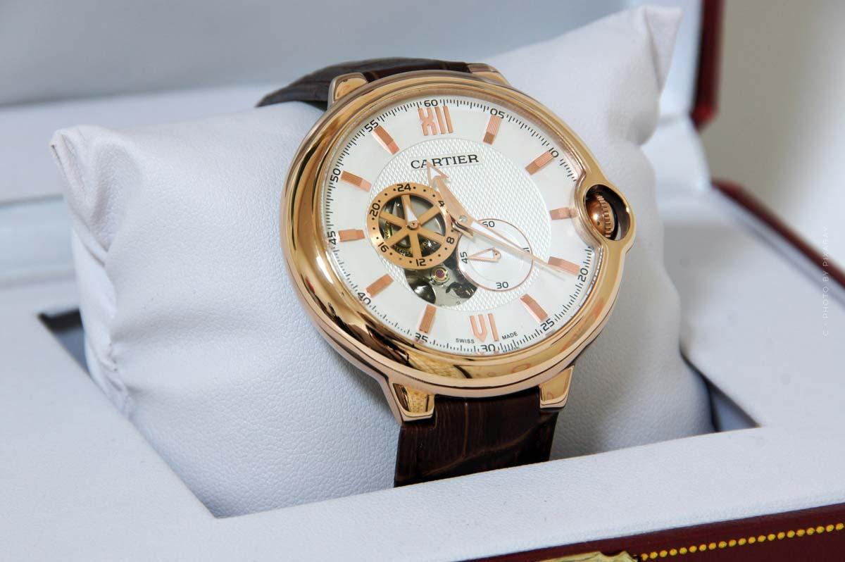 Cartier: surtido, historia y nueva colección