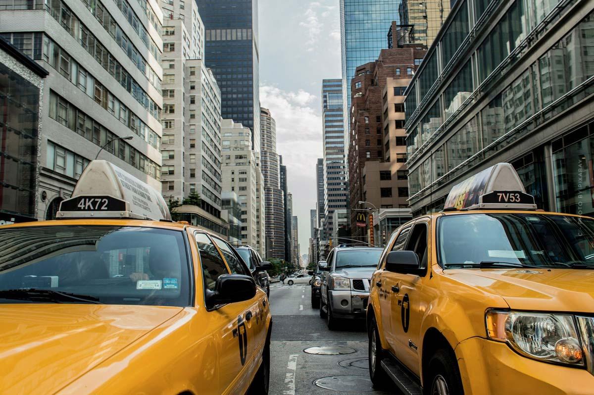 Gigi Hadid: Penthouse New York, Tour de la casa