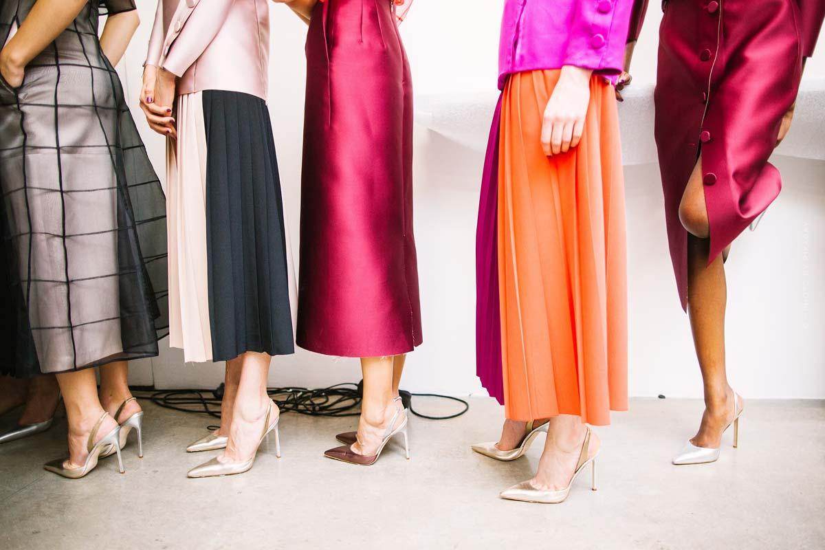 Chloé: elegancia francesa, bolos y moda atemporal