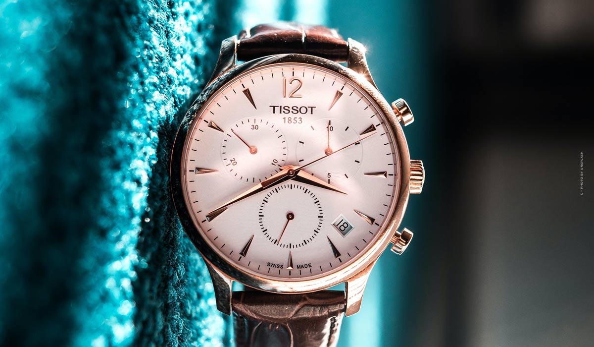 Un reloj perfecto para cada ocasión: tendencias para hombres y mujeres