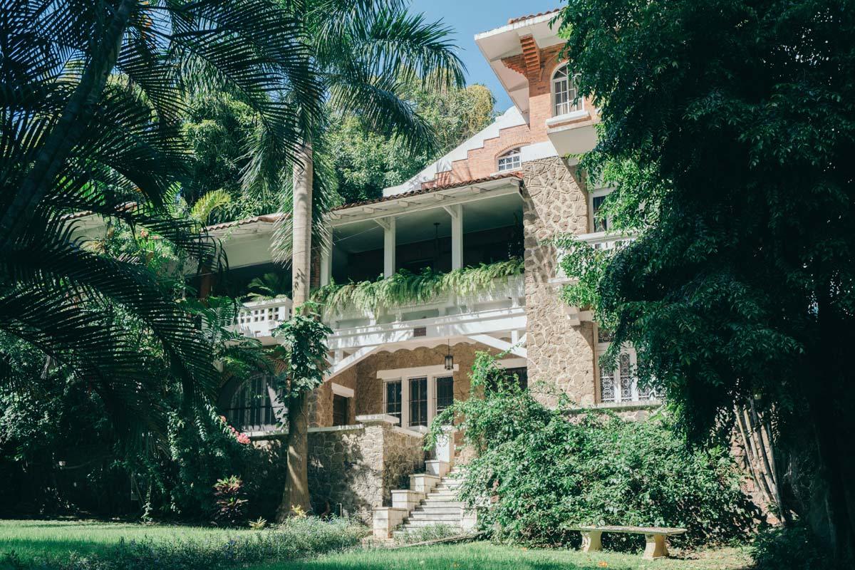 Cara Delevingne: Su mansión de 2,5 millones de dólares en Los Ángeles