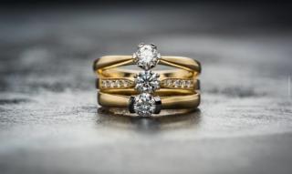 Legar piezas de joyería: anillo, reloj, pulsera & Co. – Deberías saber que