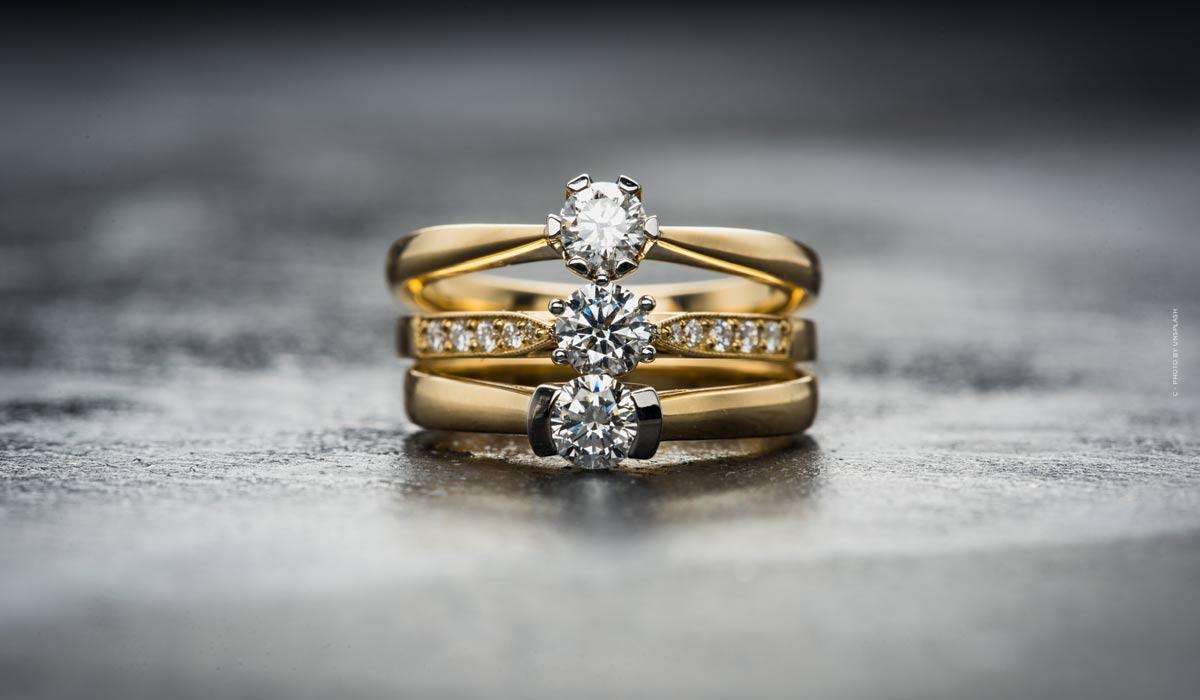 Legar piezas de joyería: anillo, reloj, pulsera & Co. - Deberías saber que