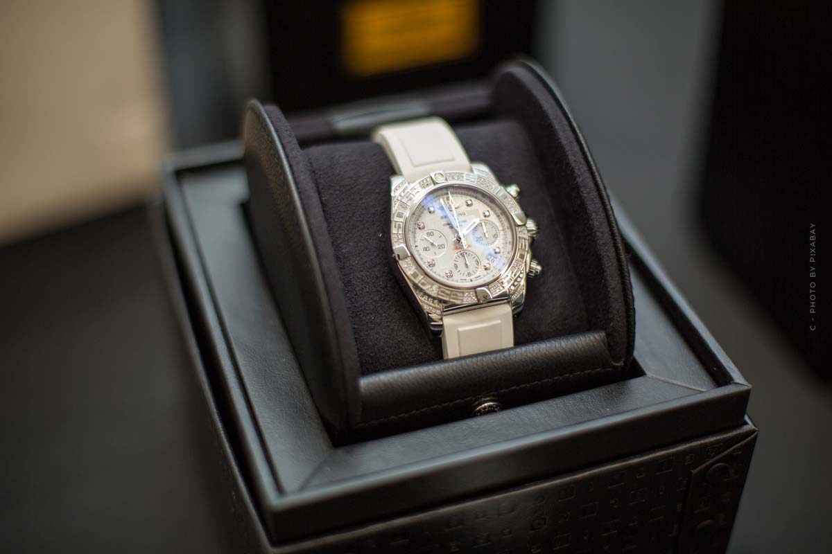 Relojes Breitling: Los modelos más caros, desde Bentley hasta Navitimer, pasando por las ediciones limitadas