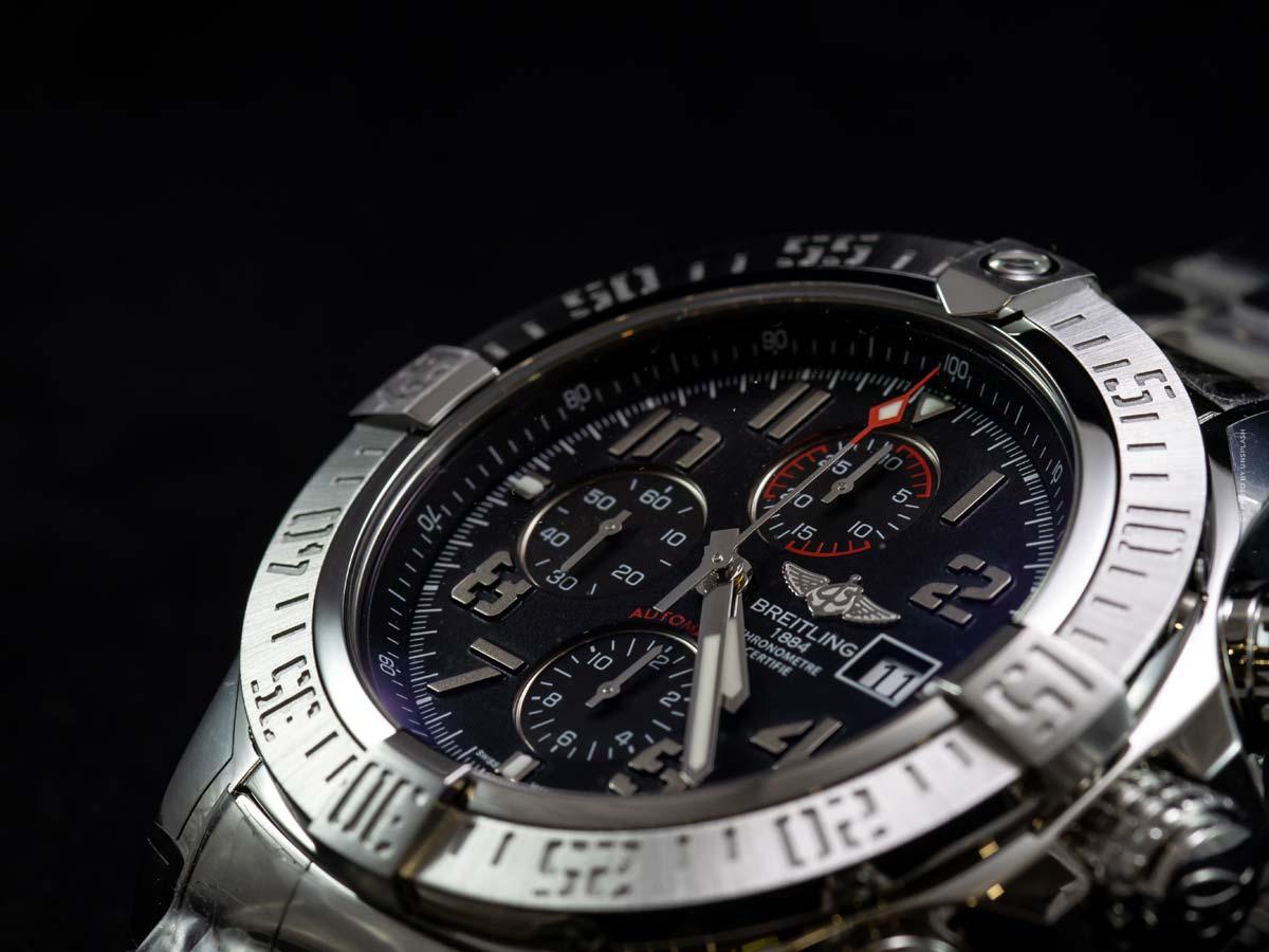 Breitling Chronomat: Modelos y precios de relojes de señora y caballero