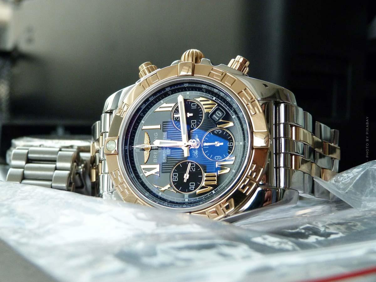Nuevos modelos de Breitling: Navitimer, Chronomat, Avenger & Co.