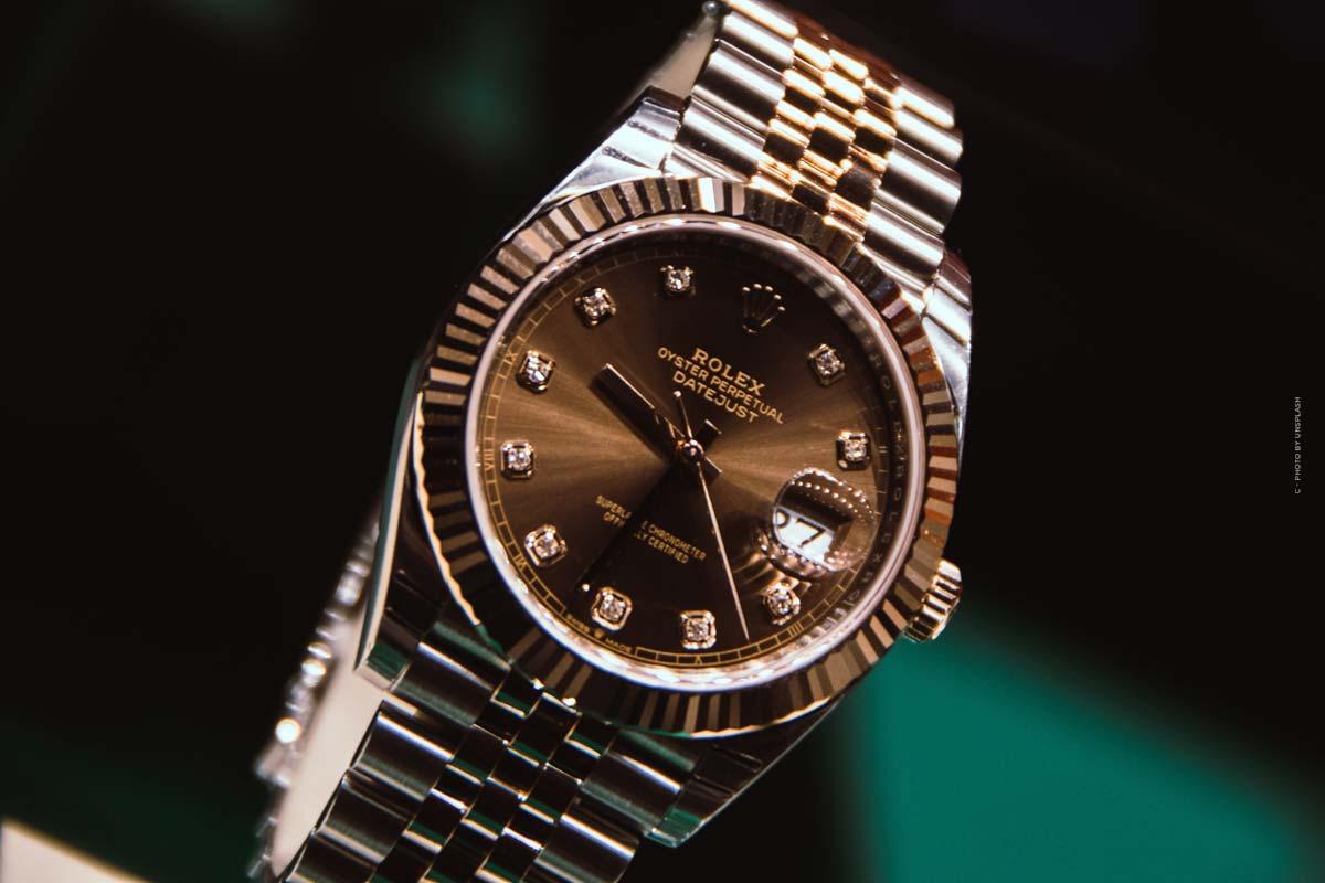 Rolex Datejust: modelos y precios: Oro, Platino y el exclusivo Lady-Datejust