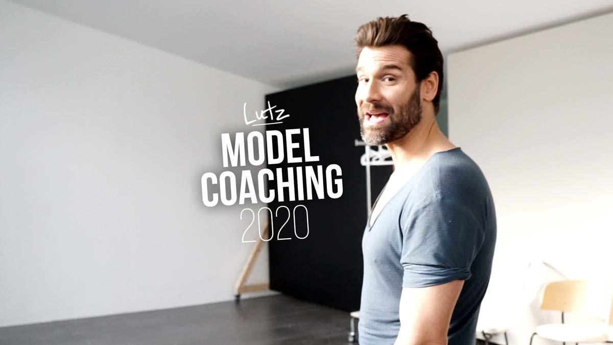 Coaching de modelos entre bastidores + entrevista: El gurú de los modelos, Lutz Marquardt (Consejos para las coladas de GNTM)