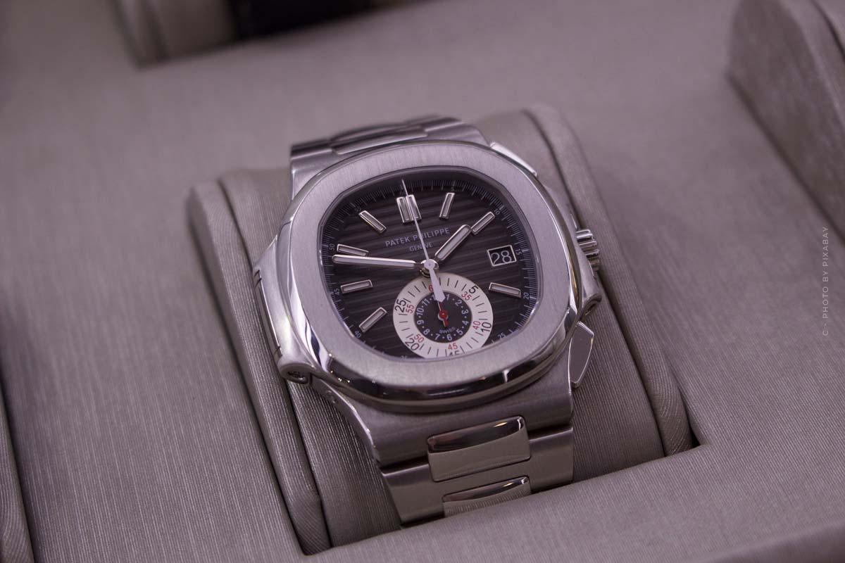 Reloj Patek Philippe Aquanaut: opiniones, precios, listas de espera y modelos