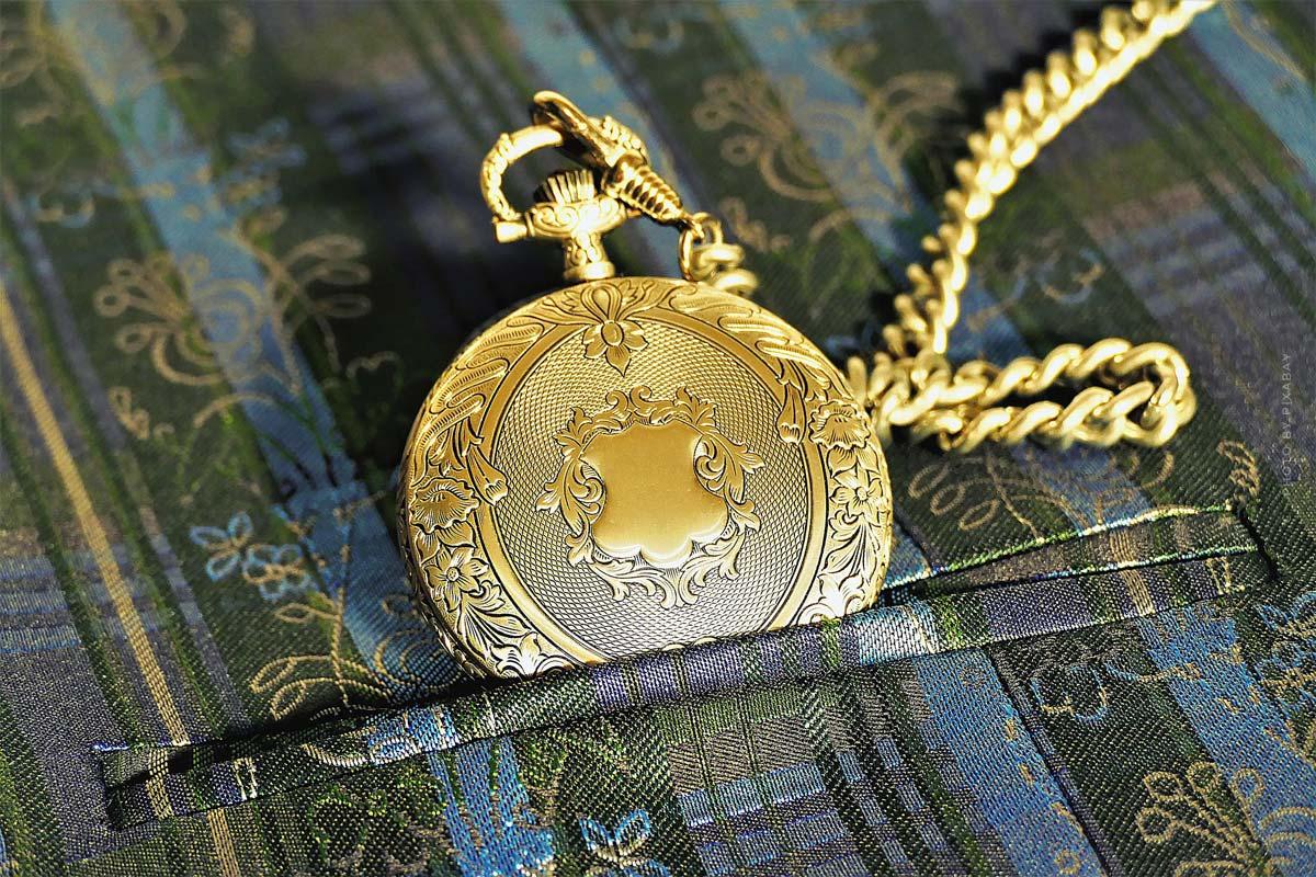 Relojes de bolsillo Patek Philippe: Colección, material y precios