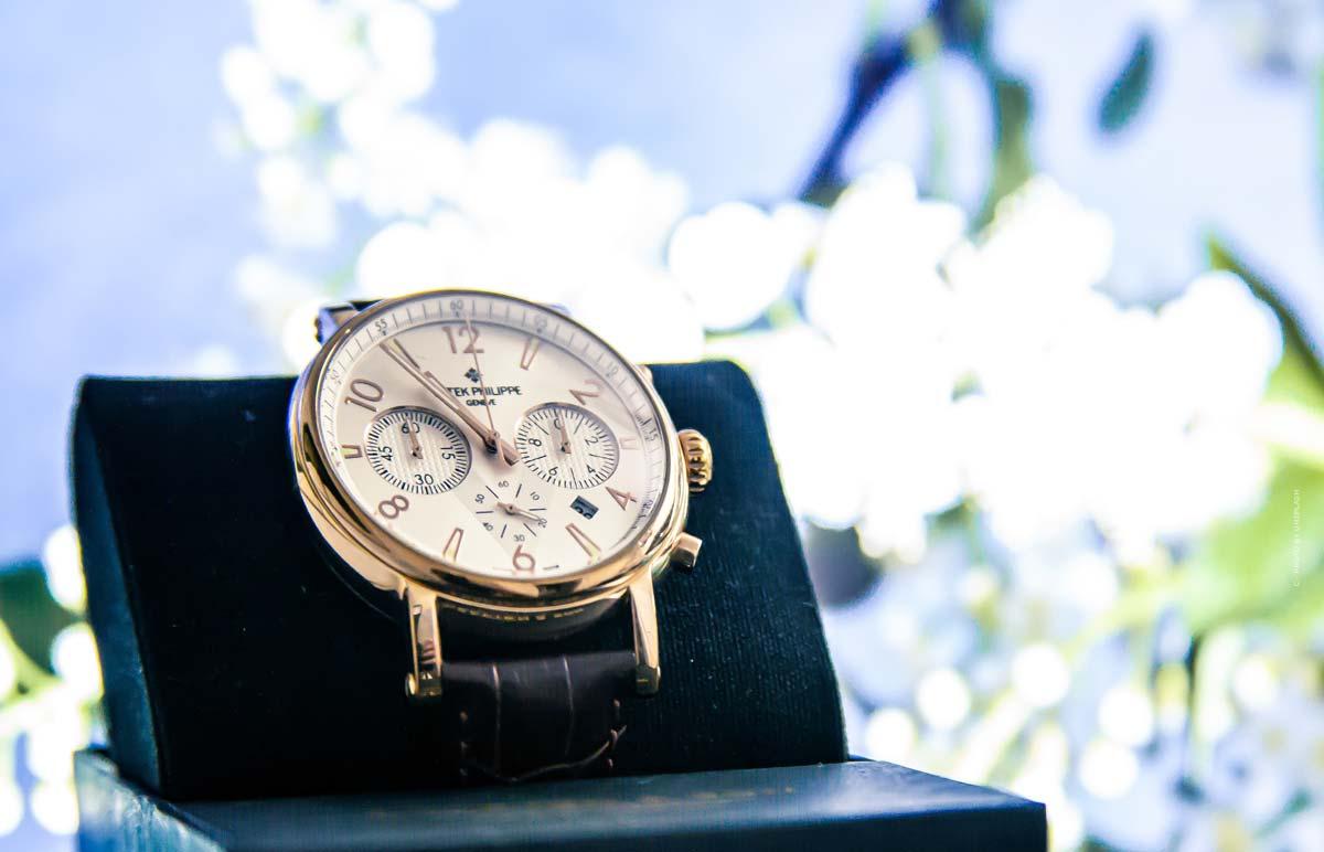 Patek Philippe Nautilus: Los precios y características del Ladies Automatic Nautilus, Nautilus Travel Time Chronograph y Co.