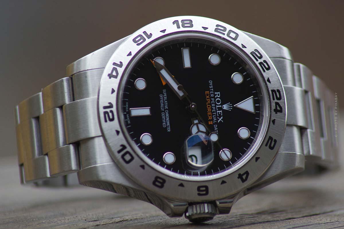 Rolex GMT Master II: Precios, materiales, comparación de modelos