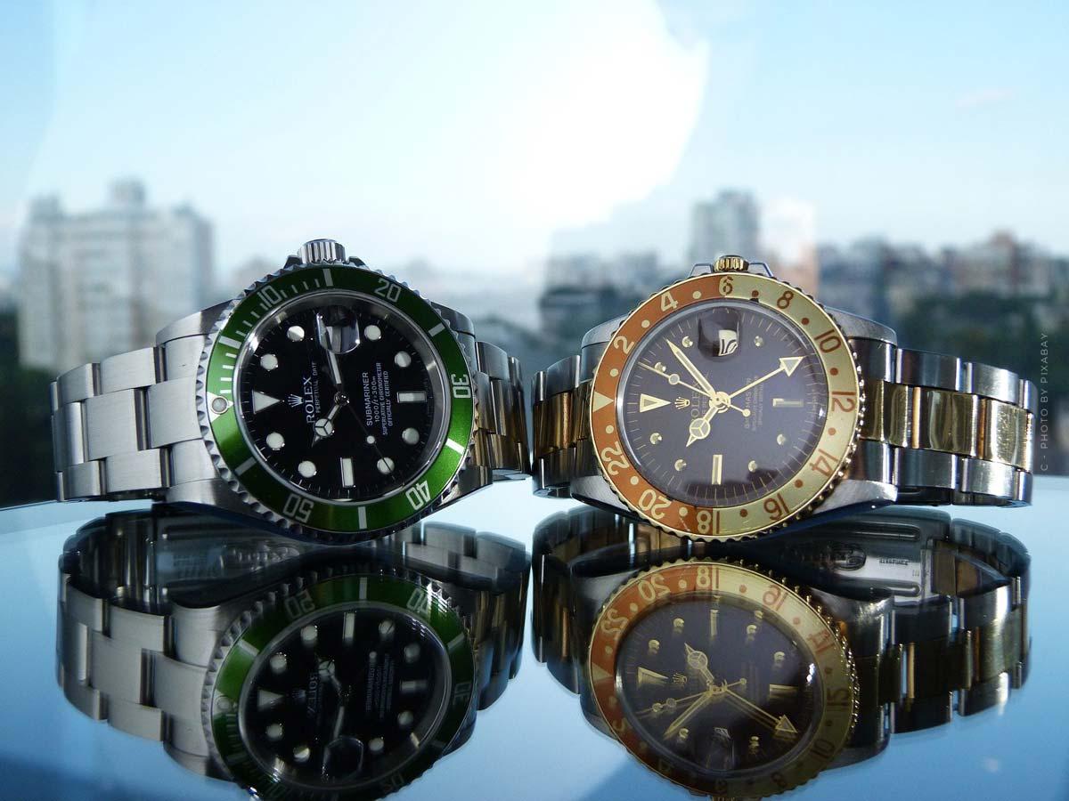 Novedades de Rolex: Submariner, Datejust, Oyster Perpetual y Sky-Dweller