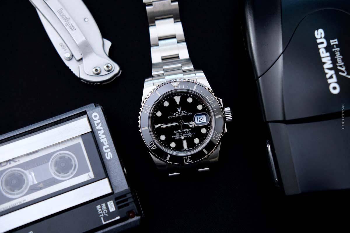 Rolex Watch Submariner: Precio, listas de espera, modelos y opiniones