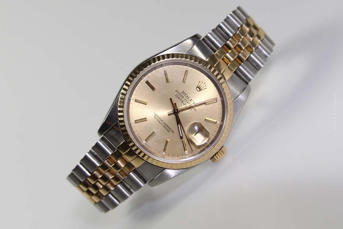 Los nuevos relojes Rolex: Submariner, Datejust & Co.