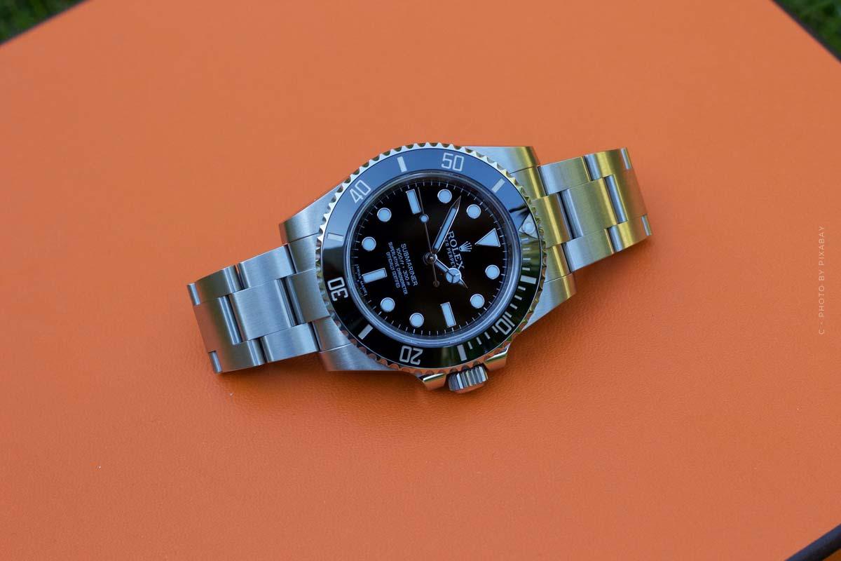 Modelos XXL de Rolex: Precios, tiempos de espera para Submariner, Daytona & Co.