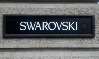 Swarovski: brazaletes, anillos, relojes y collares de cisne – desde hace 125 años