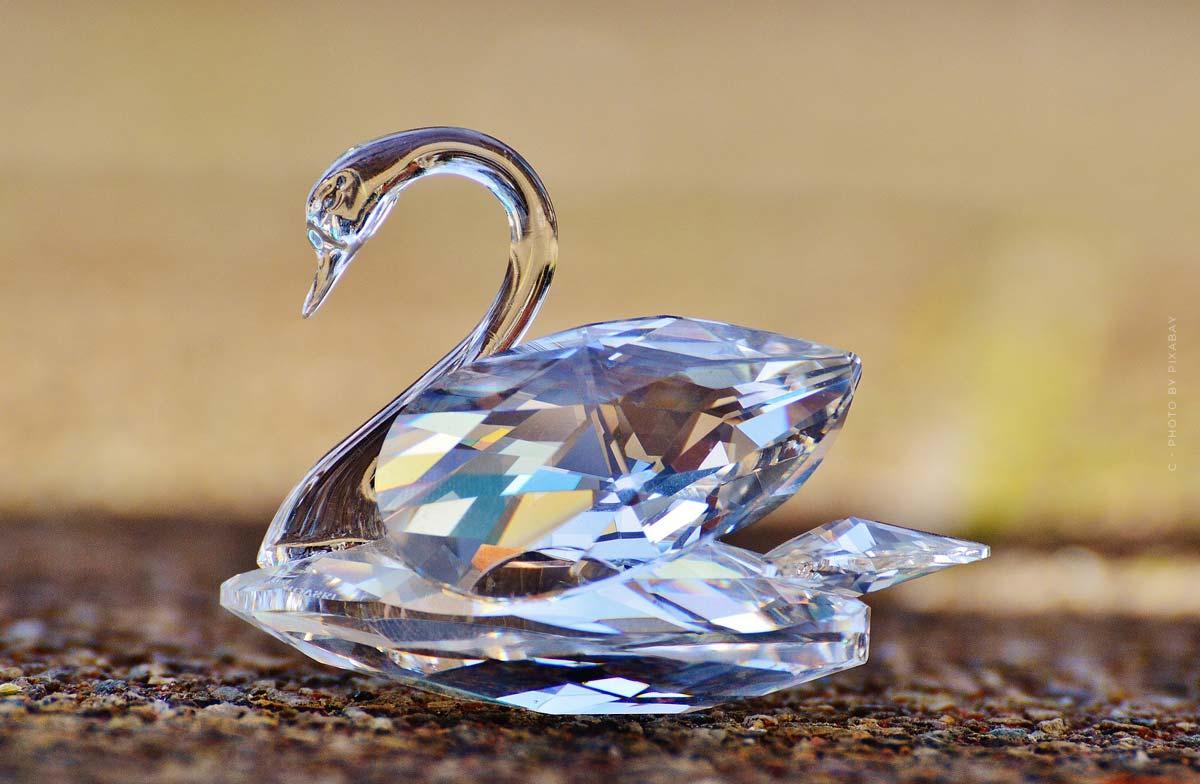 Swarovski: El fabricante de joyas de alta costura - Prada, Chanel, McQueen