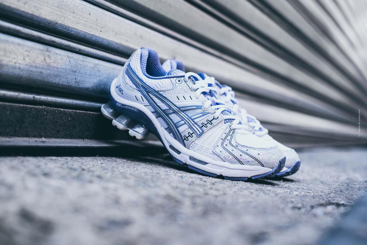 Asics : zapatillas de correr, ropa deportiva y zapatillas populares