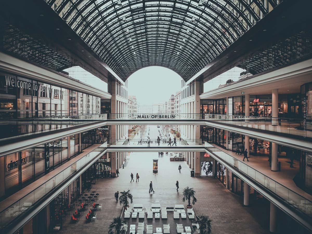 Compras de lujo en Berlín (19 tiendas): Gucci, Chanel, Louis Vuitton & Co.