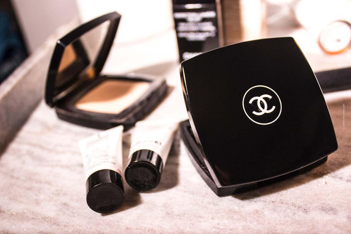 Chanel Beauty: Perfume, Chanel No.5, Barras de labios y sombras de ojos