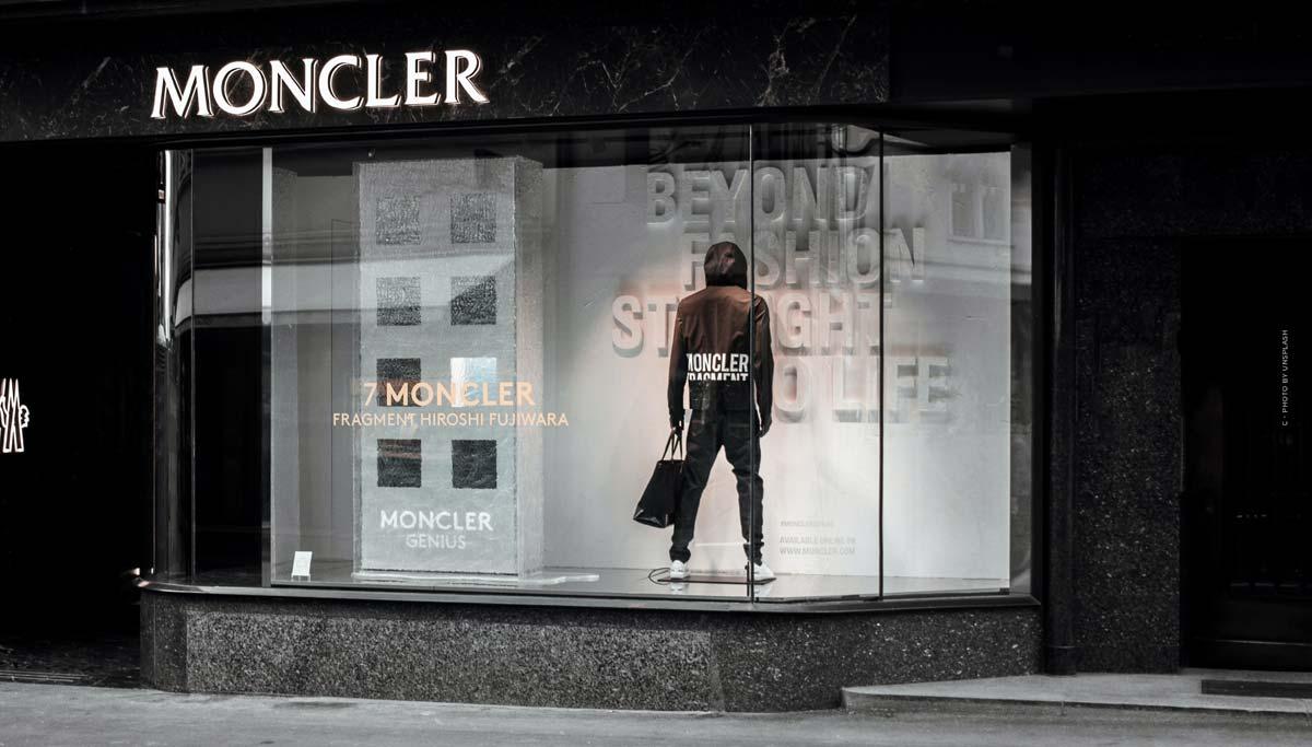 Compras de lujo en Hamburgo (18 tiendas): Moncler, Fendi, Hermès y compañía.