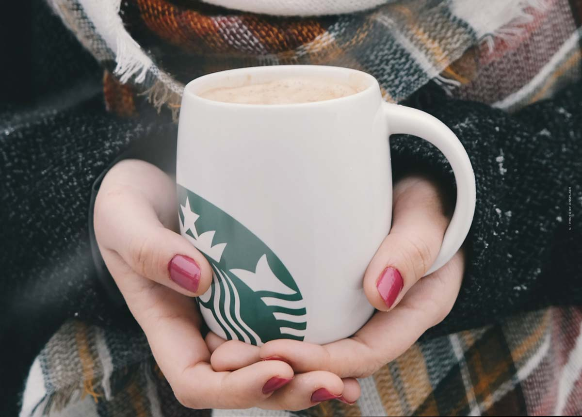 DIY Starbucks: Bebidas calientes perfectas para la temporada de frío - recetas e ingredientes