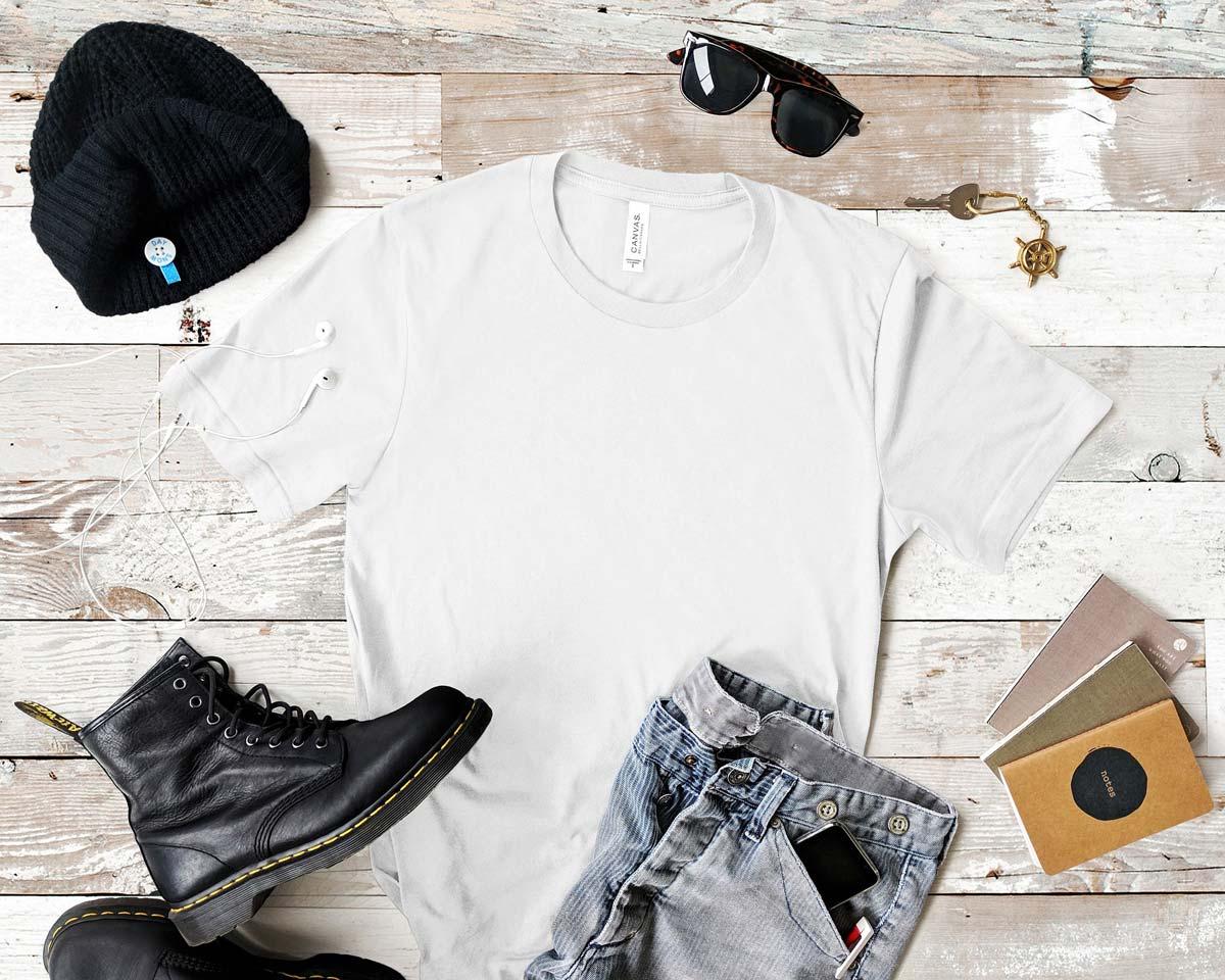 Haga imprimir su camiseta: Ofertas, empresas, precios y diseños - Para hombres y mujeres