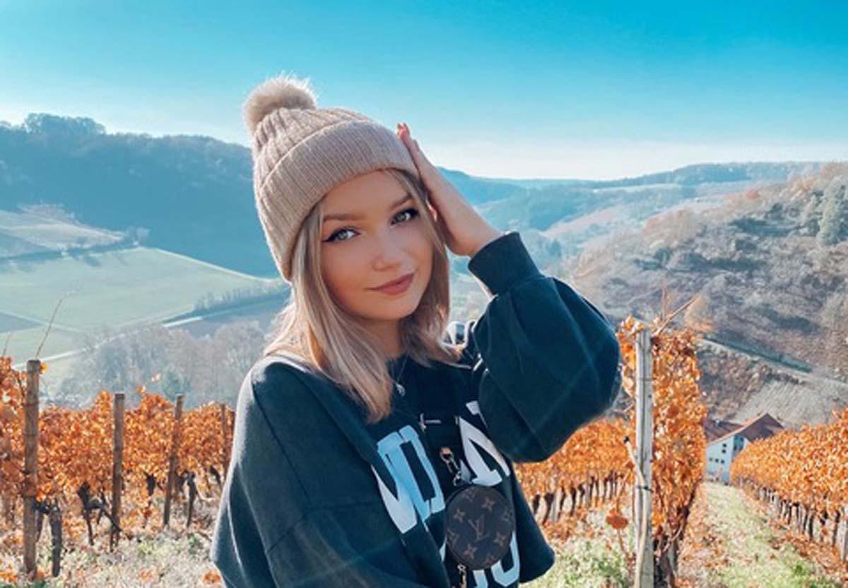 Entrevista con Alina Mour: Un joven creador de contenidos se pone en marcha - Insta, TikTok, Youtube