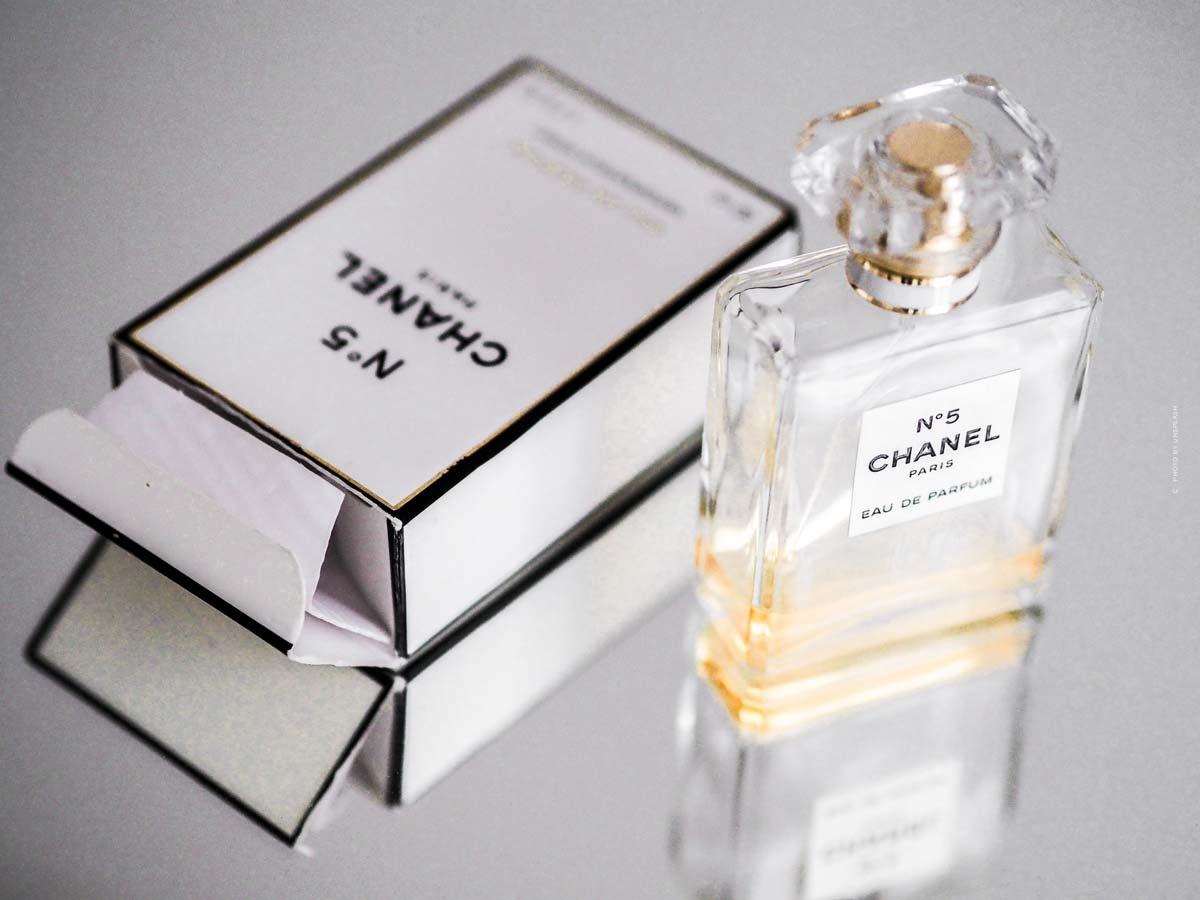 No 5, Mademoiselle y Gabrielle: creaciones de fragancias sensuales de la Casa Chanel