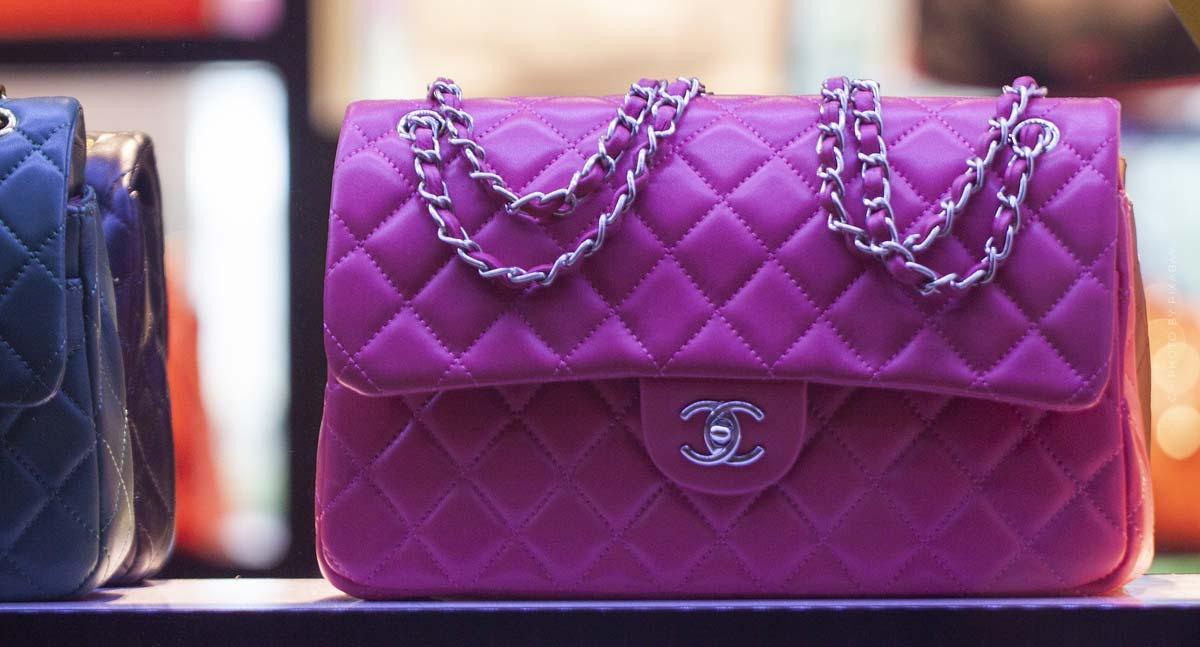 Los bolsos de Chanel: Gabrielle de Chanel, Chanel 19, Boy Bag and Co.