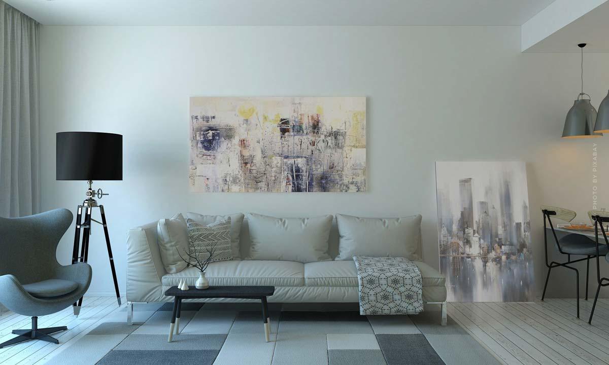 Fendi Casa: sofás modernos, telas de colores, camas y otros muebles