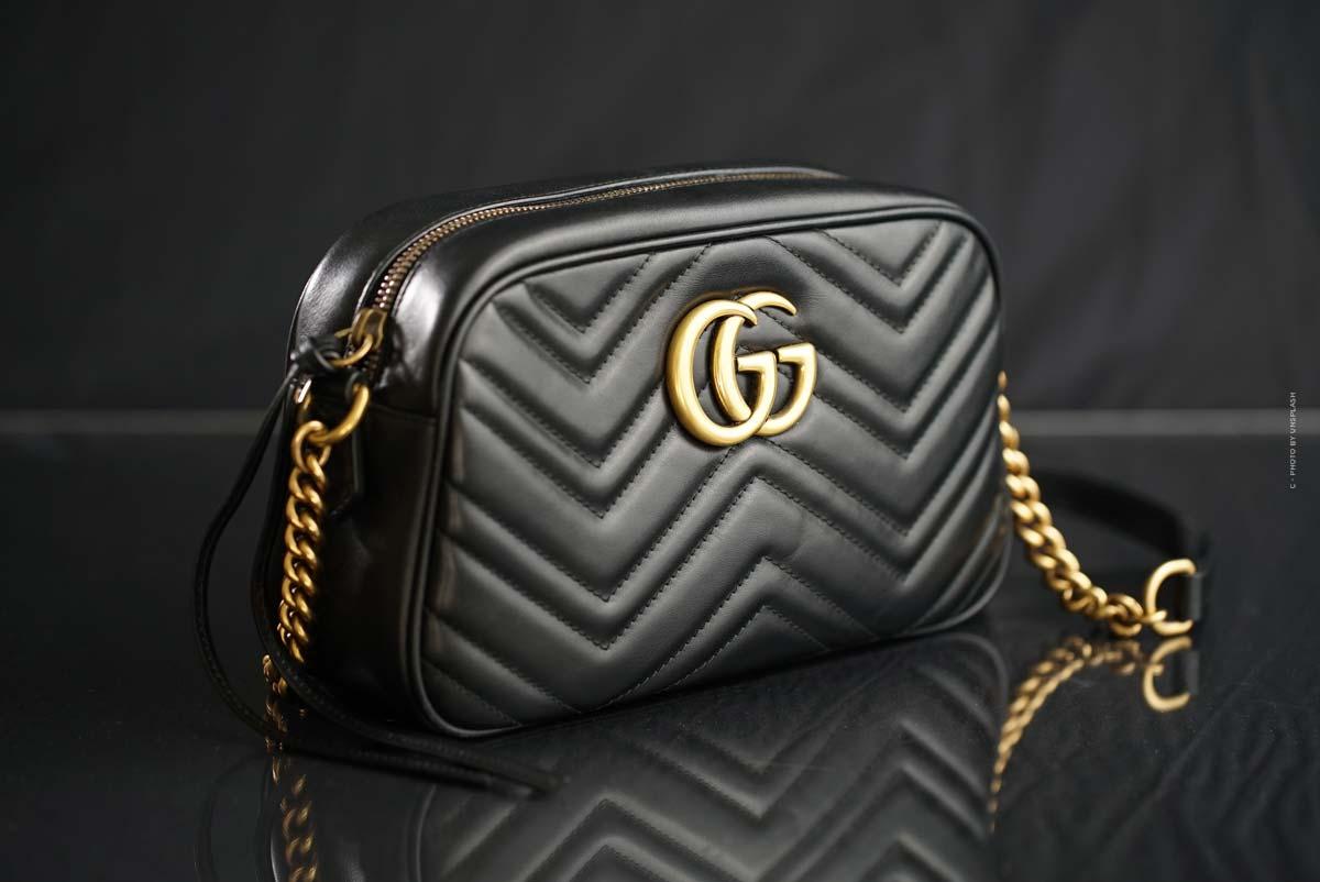 Bolsos de lujo para todas las mujeres: Marmont de Gucci, Dionysus, Jackie and Co.