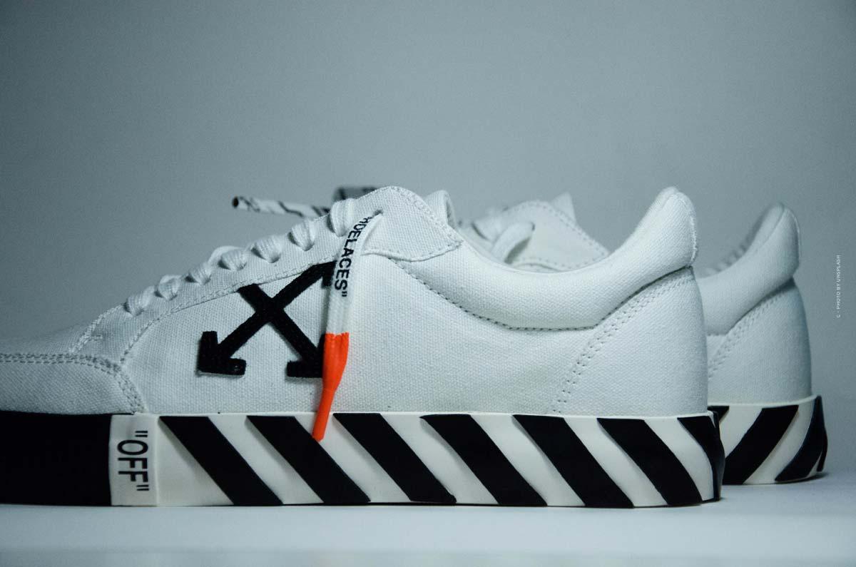 Zapatos Off-White: zapatillas, sandalias y botas imprescindibles del streetwear