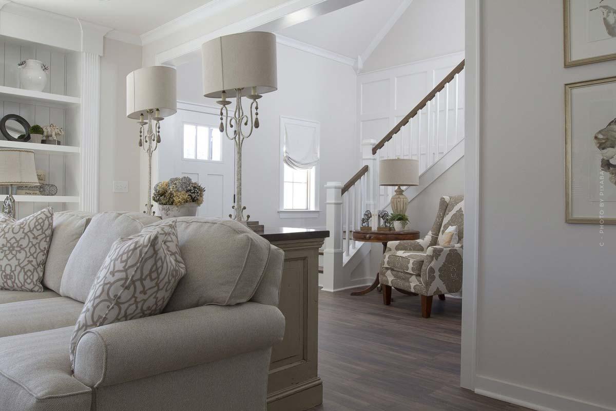 Ralph Lauren Home: albornoces suaves, mantas mullidas, vasos, lámparas y más artículos para el hogar