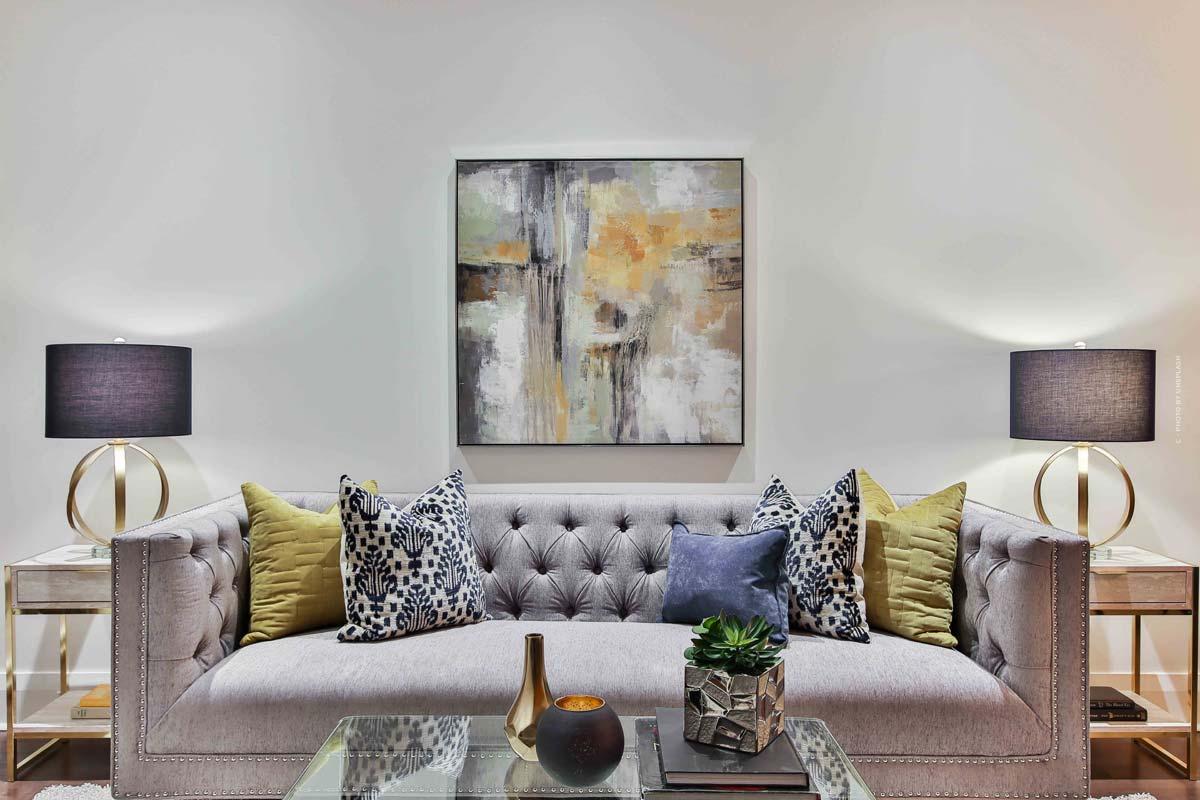 Bretz living dreams: conjuntos de sofás, camas, cojines y alfombras únicos en numerosos diseños