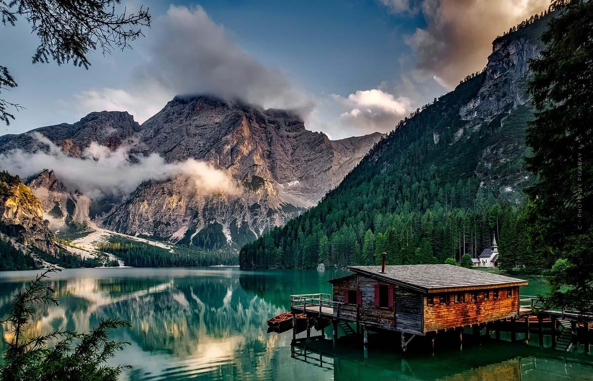 Casa de vacaciones: ¿comprar o construir la casa de sus sueños junto al mar o el lago? Ventajas, desventajas y consejos