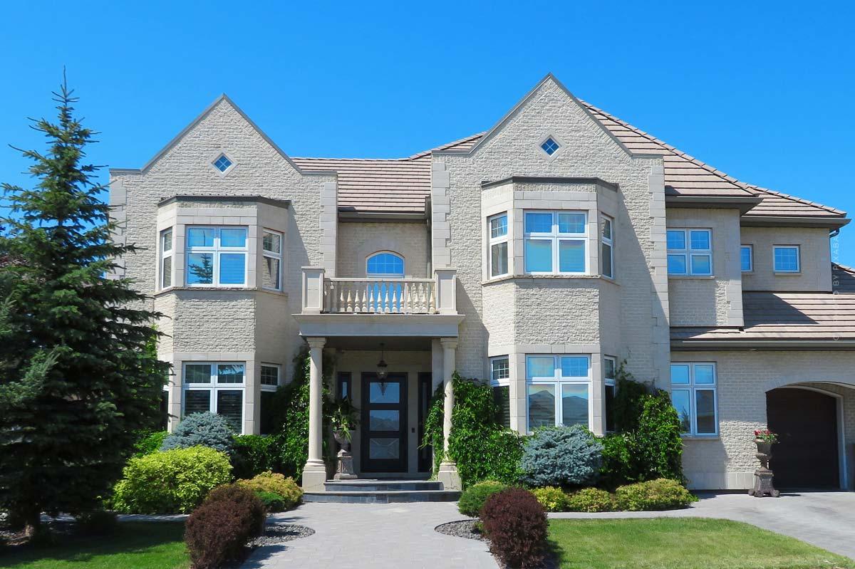 Tipos de casas: Casa unifamiliar, casa prefabricada, casa de vacaciones y chalet - Casas de la A a la Z