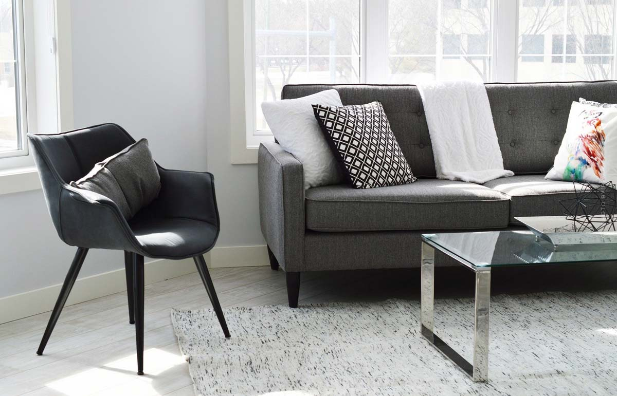 Muebles tapizados Rolf Benz: confort, diseño y calidad combinados en sofás, sillones y co.