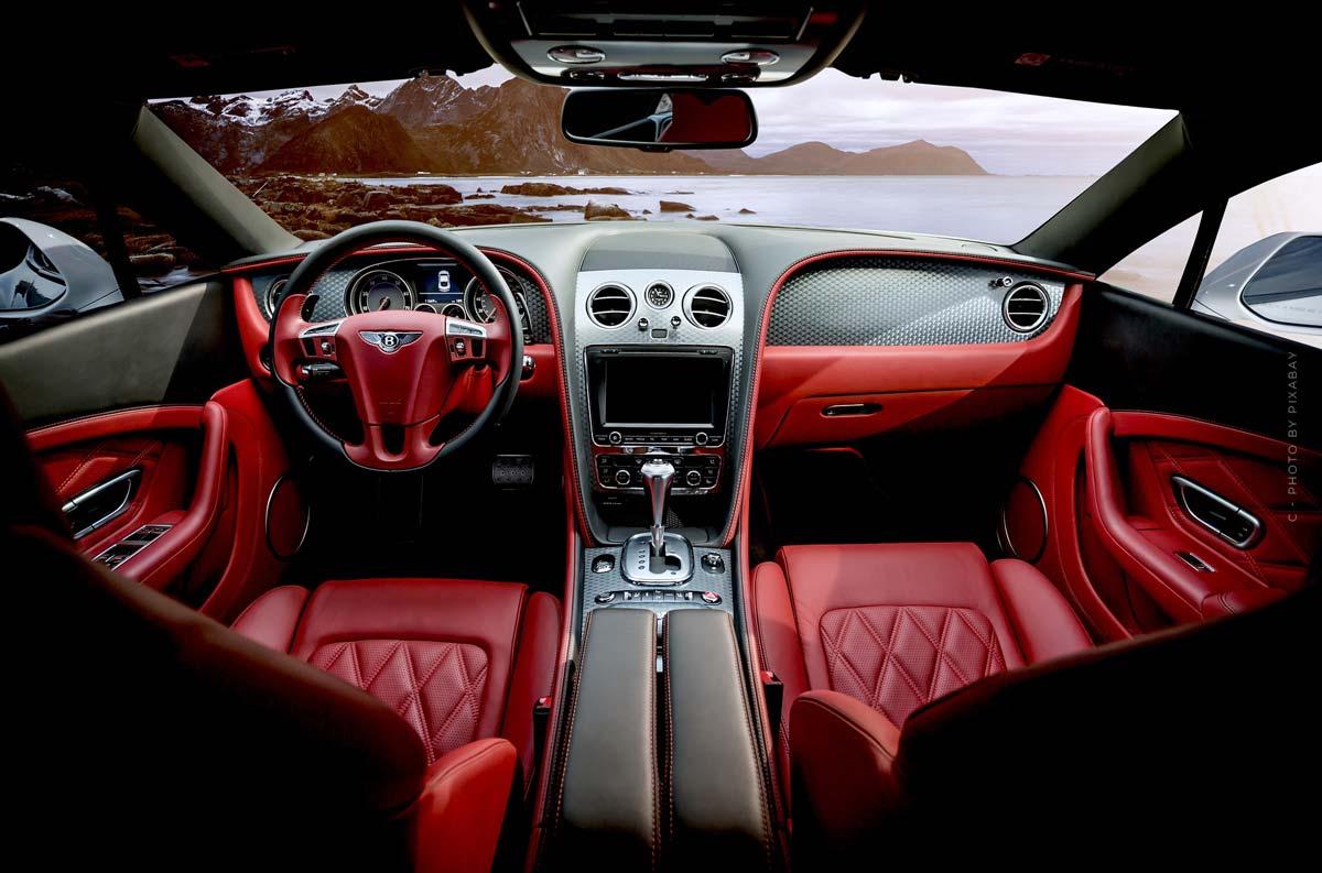 Bentley Home: sofás, sillones y otros muebles de lujo del famoso fabricante de automóviles
