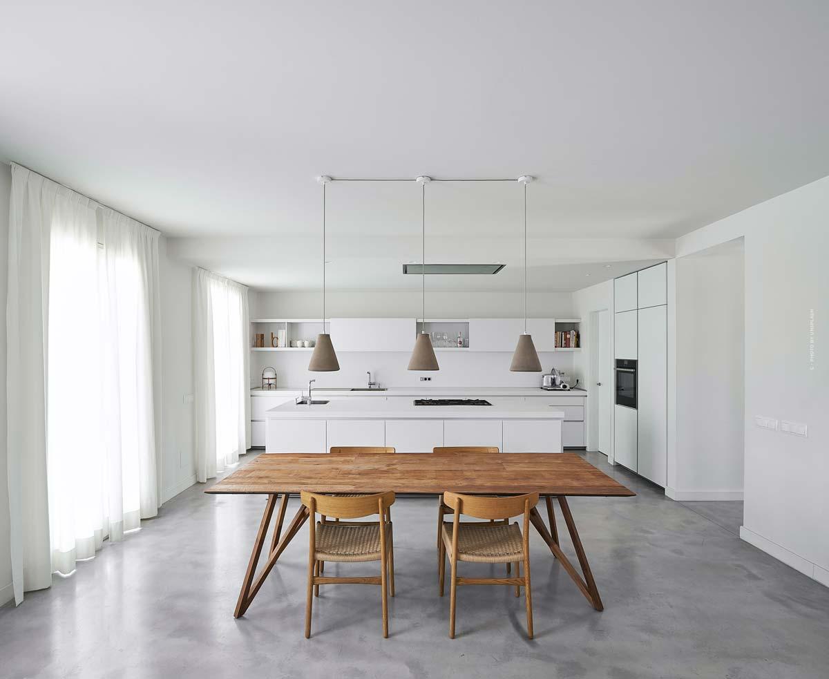 Estilos de mobiliario XXL: Look Industrial, Skandi Style & Co. - Estilos de mobiliario presentados y explicados