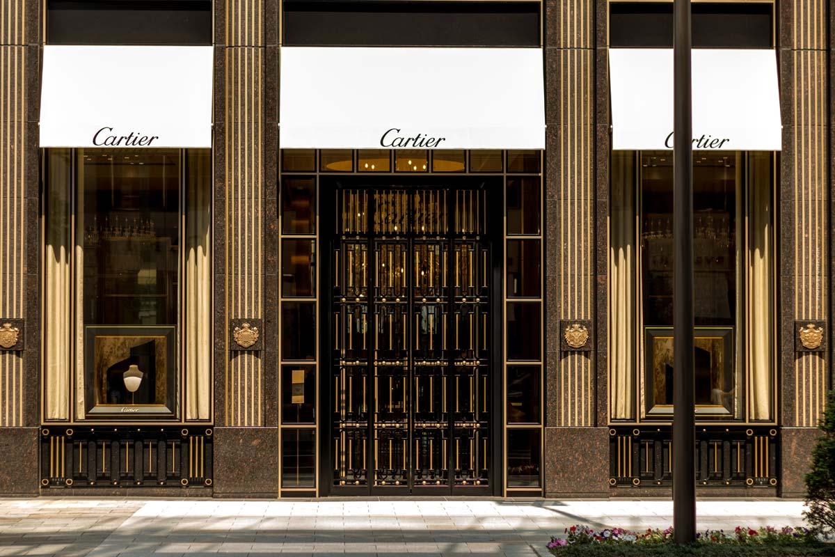 Compras de lujo en San Diego (9 tiendas): Rolex, Louis Vuitton, Prada & Co.