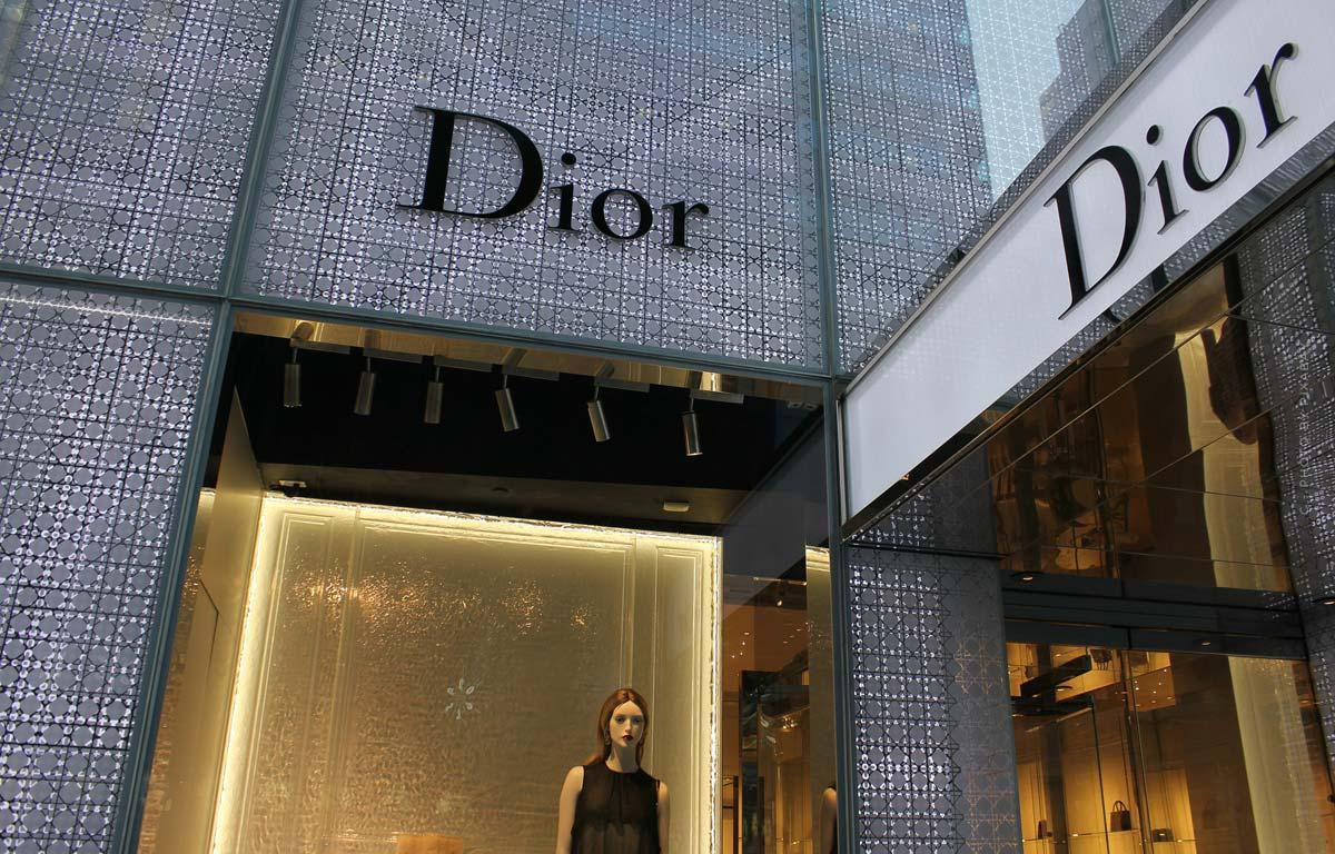 Compras de lujo en San Francisco (17 tiendas): Fendi, Bulgari, Yves Saint Laurent & Co.