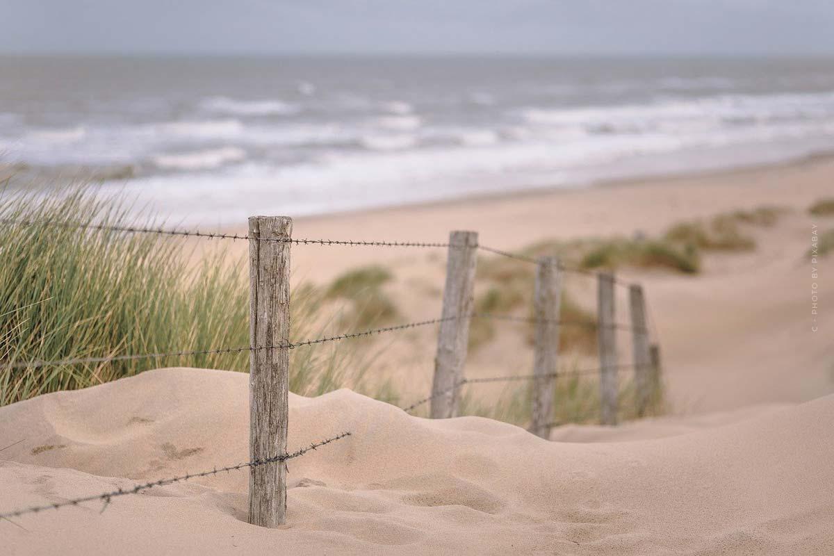 Vacaciones en Norderney: Alojamientos, lugares de interés y playas: Vacaciones junto al agua