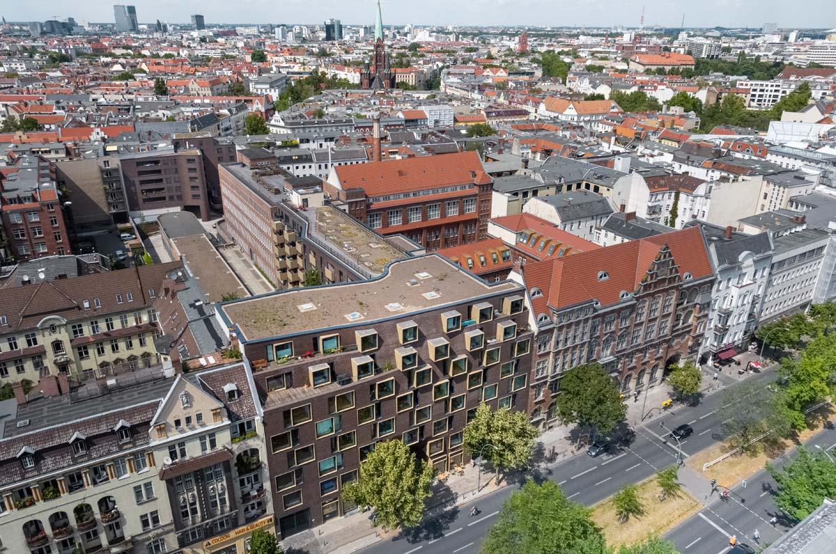 Promotores inmobiliarios en Berlín: Valoración, ubicación y contacto