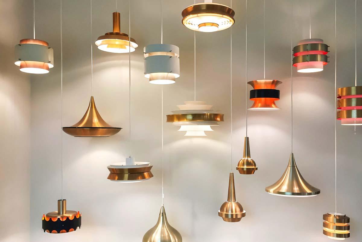 Lámparas: lámparas LED, lámparas de techo, lámparas de pie y más de Moooi Interior, Roche Bobois and Co.