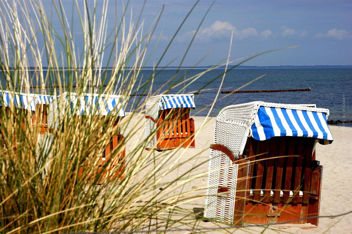 Vacaciones en Rügen: Ferry, clima y actividades para un viaje perfecto