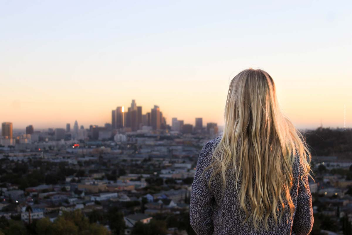Hayley Hasselhoff: modelo con curvas, actriz e hija de David Hasselhoff