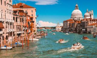 Explorar Europa: 5 viajes cortos para el fin de semana largo – Alemania, España, Montenegro & Co.